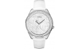 Guess -30% Puffy G bianco
